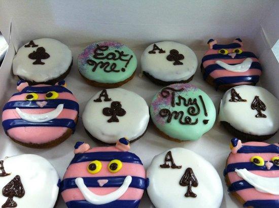 O'DoodleDoo's Donuts: CUSTOM ORDERS!