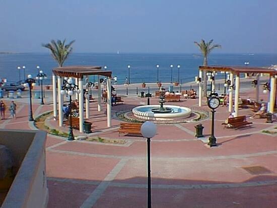 Bugibba square