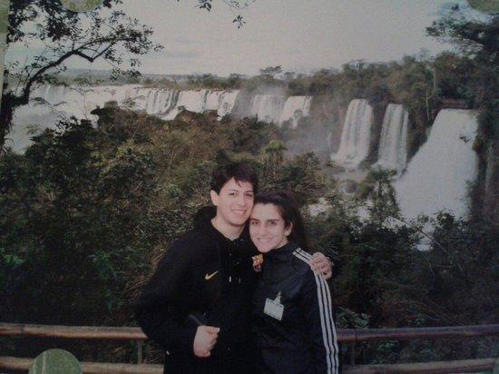 Iguazu Falls: Maravillosas!