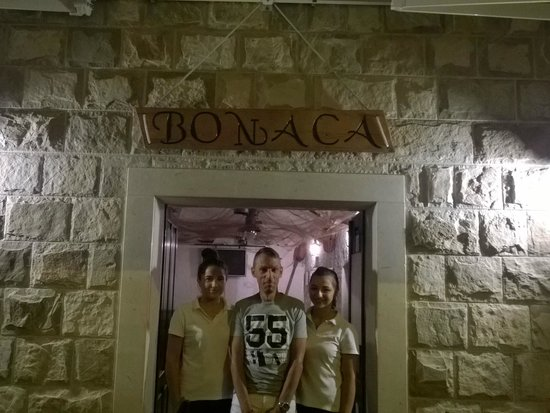 Konoba Bonaca: SIMPATIA