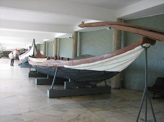 Museu de Marinha : Maritime museum
