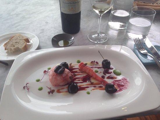 Eataly Genova: Вкуснятина