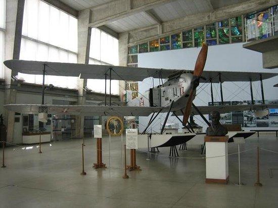 Museu da Marinha : Maritime museum