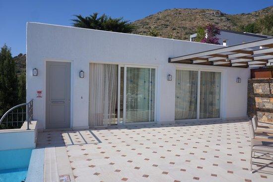 Elounda Gulf Villas & Suites: Вилла