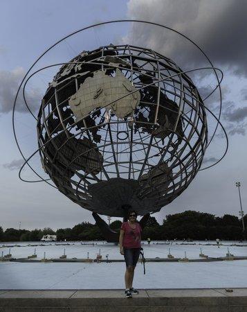 Vea NY Tours - Gerardo Giraldos : Excursión contrastes