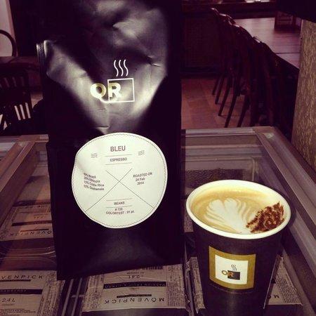Coffeelicious : Meeneem Coffee