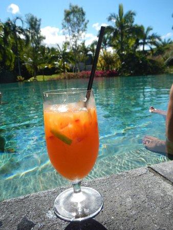 Rasa Restaurant and Lounge: fantastic cocktails!!!!