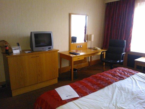 Radisson Blu Hotel & Spa, Limerick: FAMILY TRIP