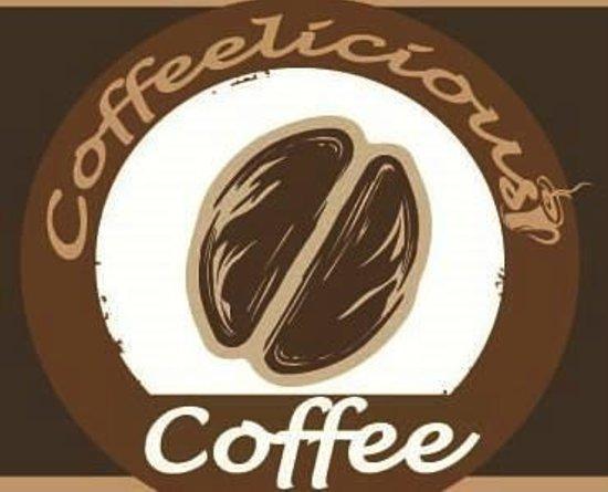 Coffeelicious LOGO