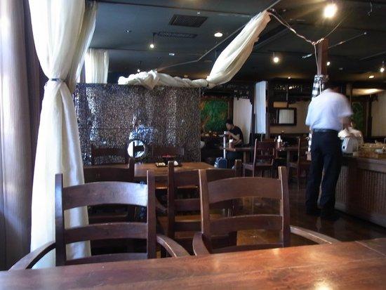 Smile Hotel Nagano: 8. 朝食のレストラン2