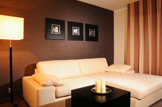 Hotel Friends Mittelrhein: good friends room