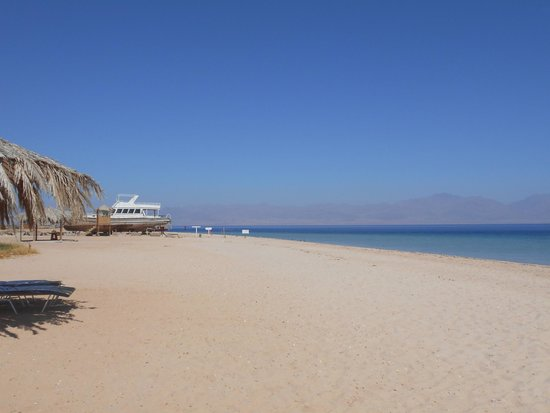 Nuweiba Coral Resort: .