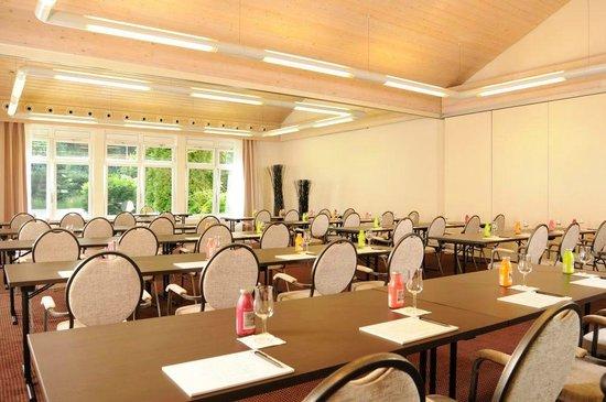 Hotel Friends Mittelrhein: Tagungsraum 9x14