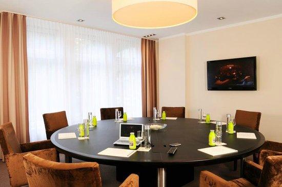 Hotel Friends Mittelrhein: Tagungsraum Round Table