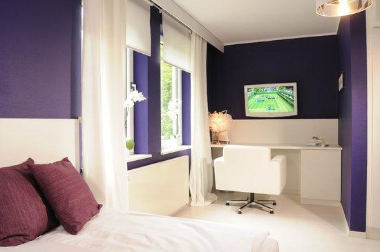 Hotel Friends Mittelrhein: friends room