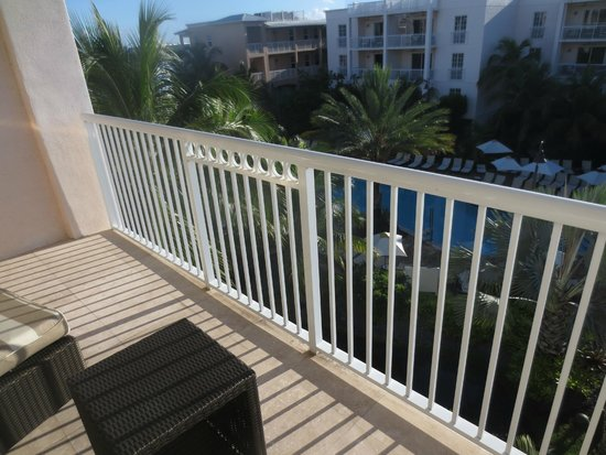 Key West Marriott Beachside Hotel: Pool