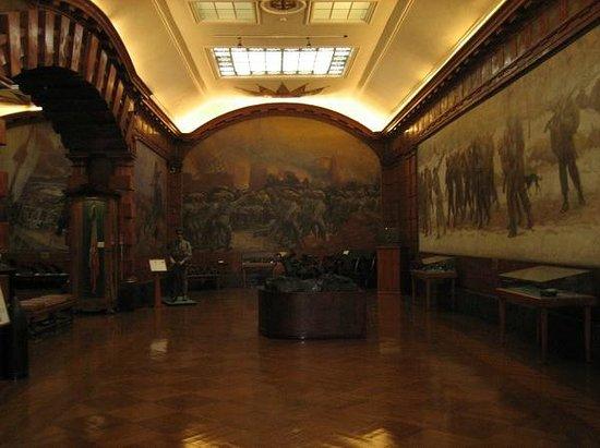 Museu Nacional Militar: Museu Militar