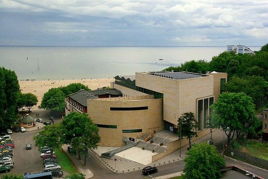 City of Gdynia Museum