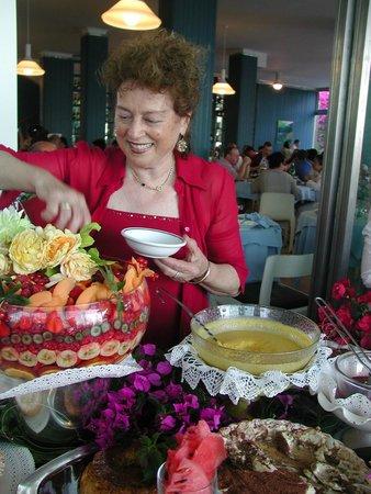 Hotel Caravelle Talasso e Benessere: dolci Savina
