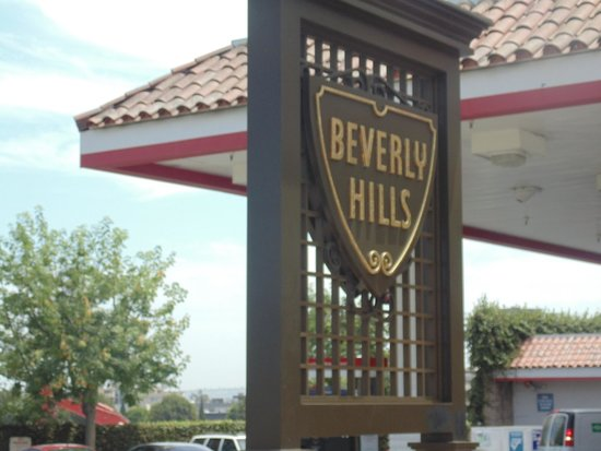 Hollywood : Beverly Hills