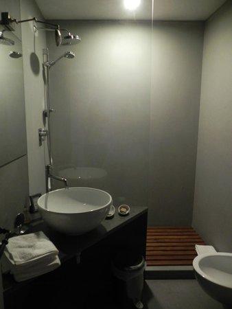 Residenza Farnese : Il bagno