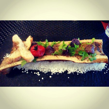 Autour de: BONE MARROW ♥