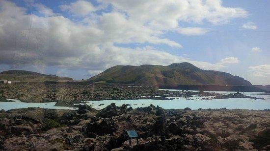 Blue Lagoon Iceland : Blue Lagoon