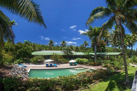 Photo of Maravu Tuvununu Lodge Taveuni Island