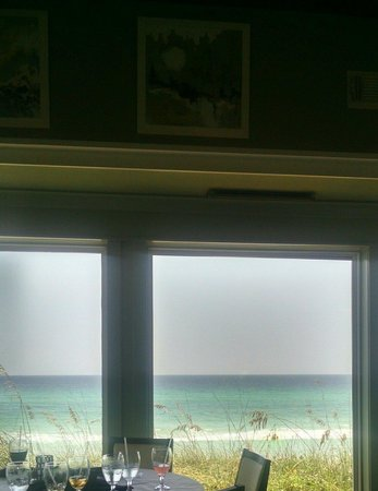 Vue on 30A : Our view at The Vue