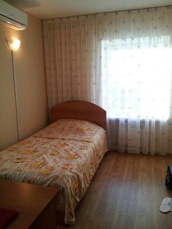 Oktyabrskaya Hotel: Номер
