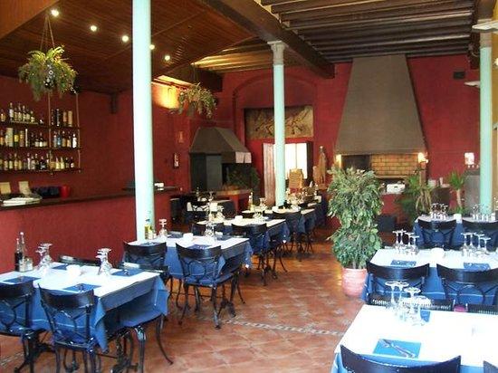 Comedor - Restaurant Sharlotte