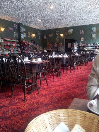 Fairfield Restaurant