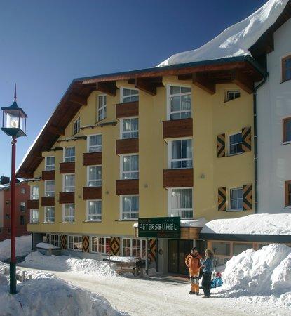Hotel Petersbühel: Hotel