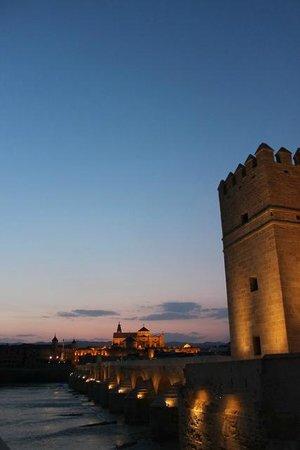 Mezquita Cathedral de Cordoba: メスキータ〜ローマ橋〜カラオーラの塔