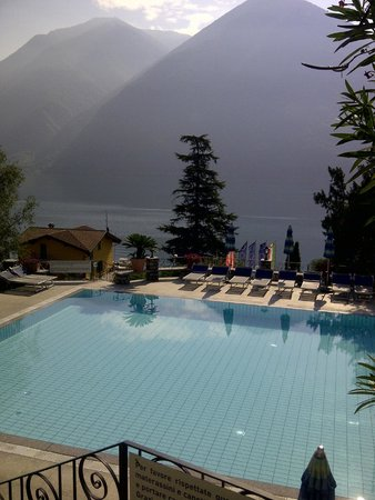 Parco San Marco Lifestyle Beach Resort: Pool