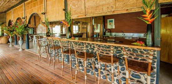 Maravu Taveuni Lodge: The Maravu Bar