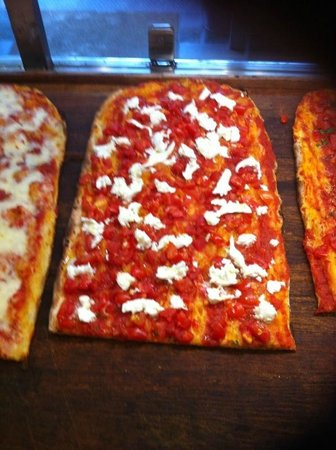 Pizza Art: pizza