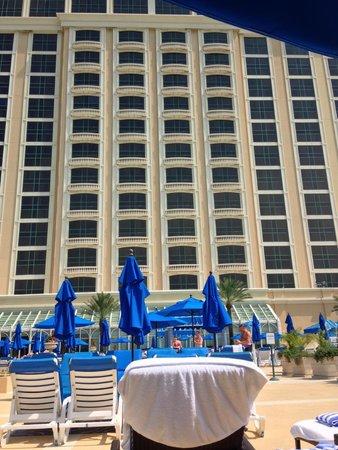 Beau Rivage Resort & Casino Biloxi: Beau