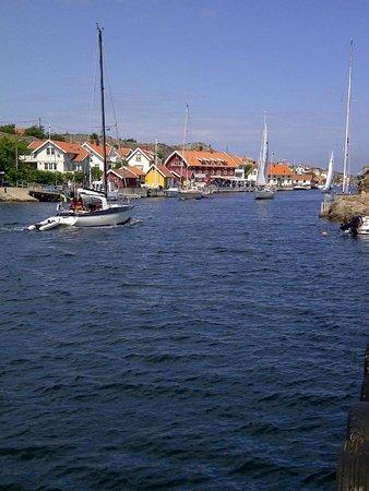 Southern Goteborg Archipelago: Inlet