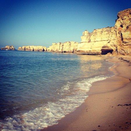 Baia Grande: Praia de Coelho