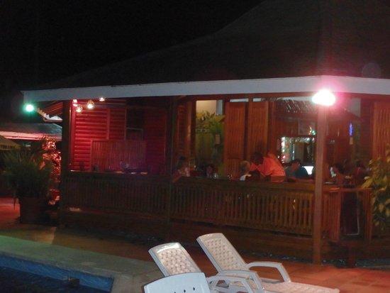 Shepherd's Inn: More bar shots
