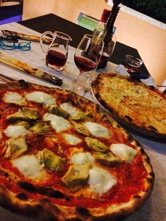 Pizzeria Ca Foresto