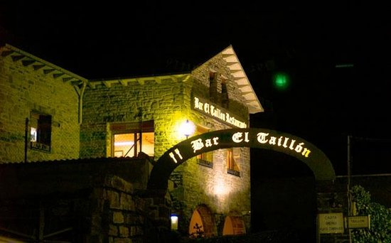 Bar el Taillon