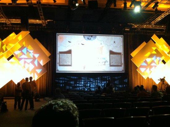 Austin Convention Center: Large Ballroom