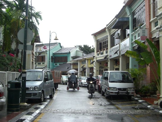 Sun Yat Sen Museum 1
