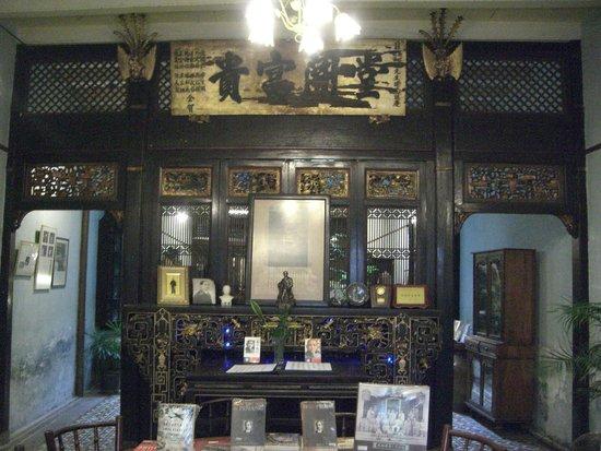 Sun Yat Sen Museum 3