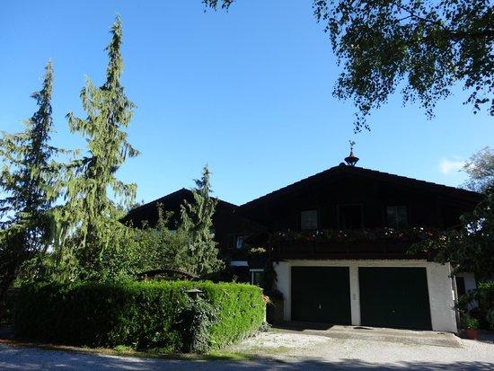 Haus Am Moos: Gasthof