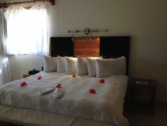 The Phoenix Resort: Bedroom