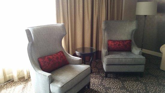 Omni Mandalay Hotel at Las Colinas: Room Pictures