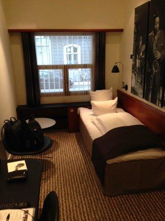 Best Western Plus Hotel City Copenhagen : room 123